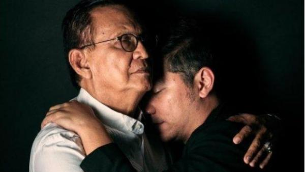 Gisel Tersangka Kasus Video Syur, Kutipan Bijak Roy Marten Trending