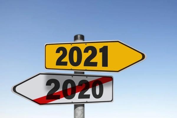 Simak Kata Pakar terkait Resolusi 2021