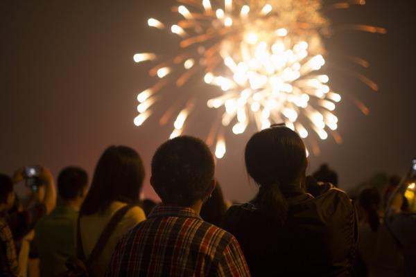 Warga Berkerumun di Malam Tahun Baru Bakal Lakukan Rapid Test Antigen