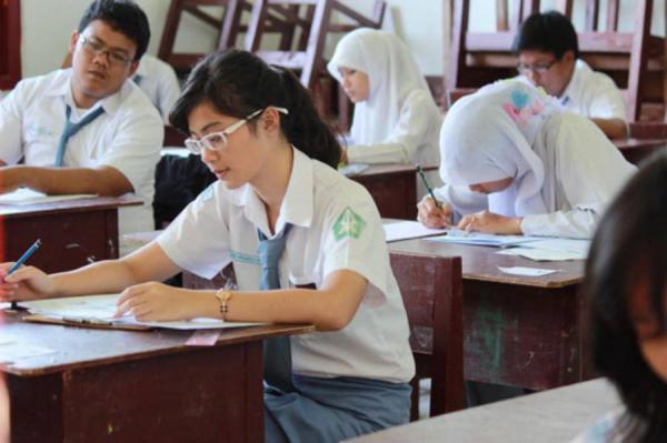 DKI Jakarta Tetap Berlakukan Sekolah dari Rumah pada Tahun Ajaran 2020/2021