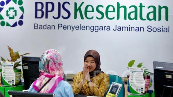 Cetak Surplus Rp18,7T, Ini Dewas BPJS Kesehatan Periode 2021-2026
