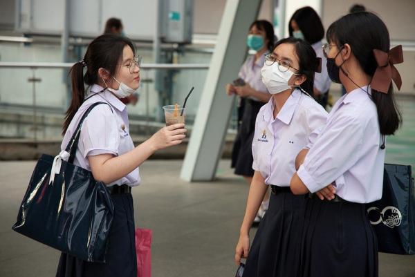 Thailand Tutup Sekolah dan Tempat Penitipan Anak di Bangkok Selama 2 Pekan