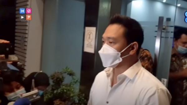 Usai Diperiksa Polisi, Begini Pernyataan MYD Soal Kasus Video Syur