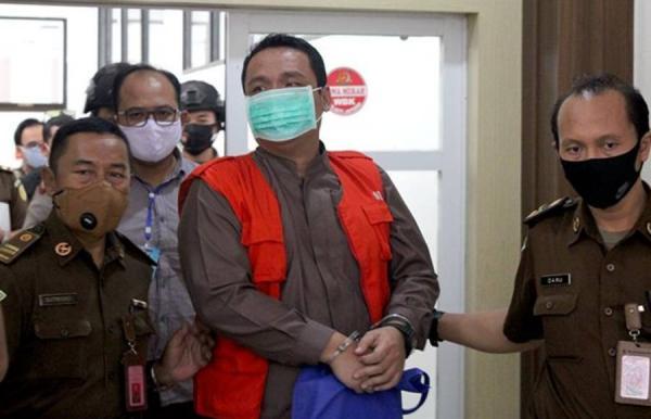 Dirut PDAM Kudus Dituntut 4 Tahun Penjara Kasus Pungli Rekrutmen Pegawai