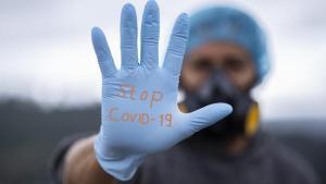 Riset di Inggris: Pasien Sembuh Covid-19 Berpotensi Menularkan Lagi