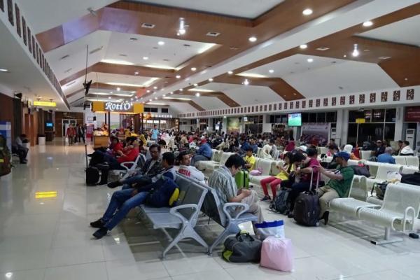 Bupati Kupang Diminta Klarifikasi Soal Pengalihan Aset Bandara El Tari