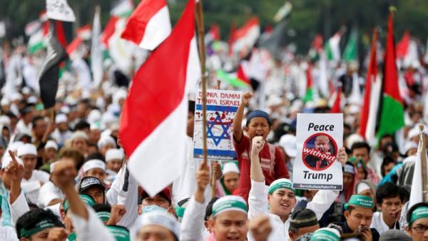 Pakar Soal AS Minta Jauhi China Dekati Israel: Itu Mustahil
