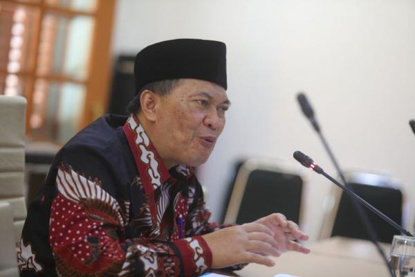 Positif Covid-19, Wali Kota Bandung Tetap Kerja via Daring