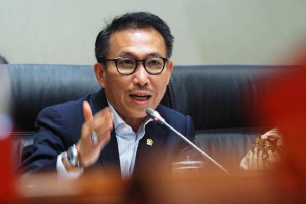 Herman Hery Diduga Terlibat Korupsi Bansos, Pengamat: KPK Jangan Segan-segan