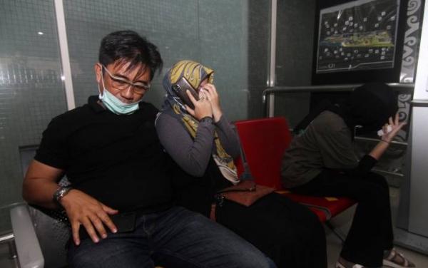 Ahli Waris Korban SJ 12 Tetap Terima Santunan Meski Jasad Tak Ditemukan