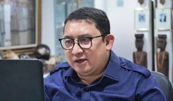 TPDI Minta Fadli Zon Tidak Asbun Soal Penangkapan Munarman