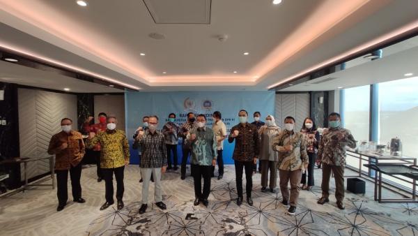 Mardani Ali Sera Dorong Indonesia Jadi Pemimpin di ASEAN