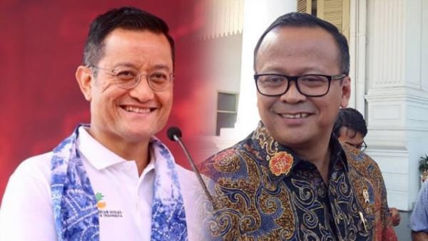 Pengamat Cium Ada Tendensi Politik di Balik Terjeratnya Juliari dan Edhy Prabowo