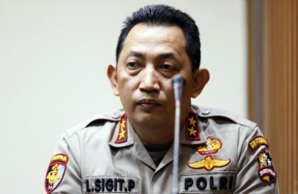 DPR Yakin Listyo Sigit Jadi Pilihan Jokowi Gantikan Kapolri Idham Azis