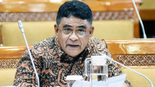 DPR Dorong Pemerintah Angkat Guru Honorer Jadi PNS Tanpa Tes