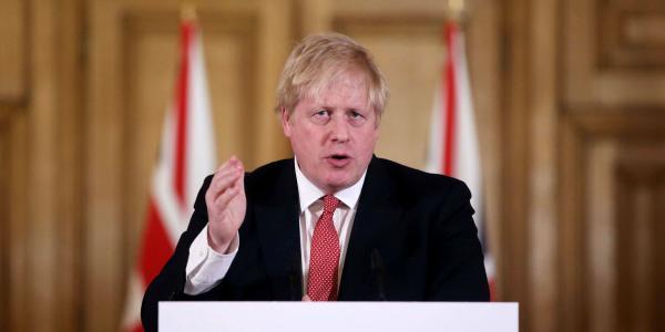 Indonesia Dapat Bantuan dari 3 Miliar Poundsterling Dana Perubahan Iklim Inggris