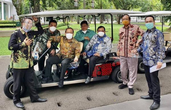 Netizen Sindir Mahfud MD: Menteri KAHMI atau Indonesia?