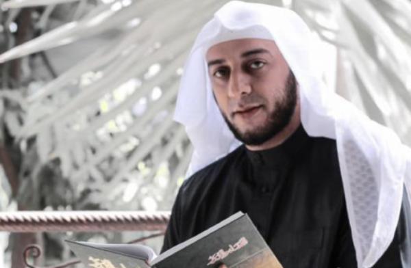 Profil Syekh Ali Jaber, Pendakwah Kharismatik Asal Madinah