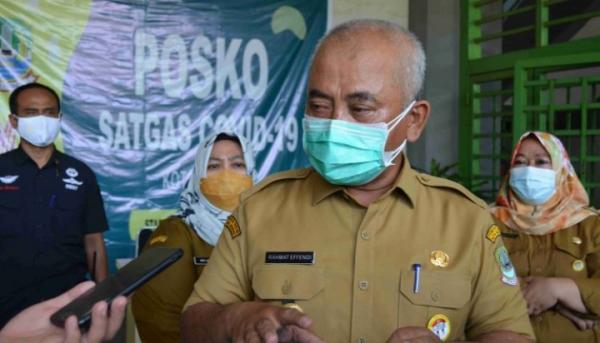 Wali Kota Bekasi Minta Warga Tak Perlu Takut Divaksin