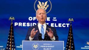 Pelantikan Presiden AS Joe Biden Terancam Masalah Keamanan
