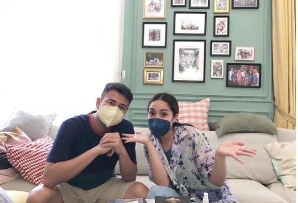 David Tobing Gugat Raffi Ahmad ke PN Depok: Dia Punya Banyak Fans