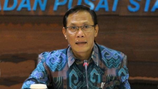 Imbas Covid-19, Ekonomi Indonesia Terkontraksi 2,07% di 2020