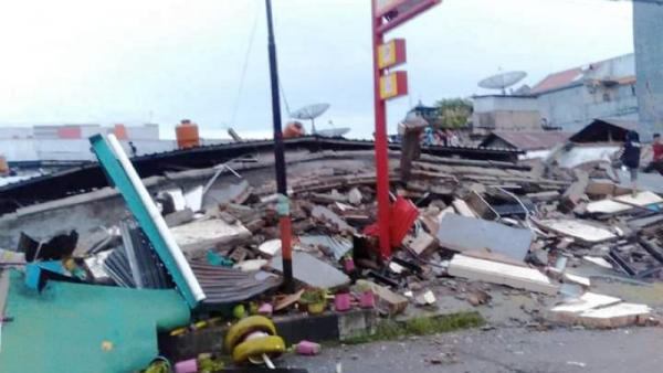 BMKG Terbitkan Panduan Evakuasi Bencana di Tengah Pandemi Covid-19