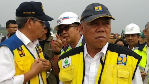Makin Gacor, PUPR Selesaikan Kontrak 1.191 Paket Tender Senilai Rp14,6T
