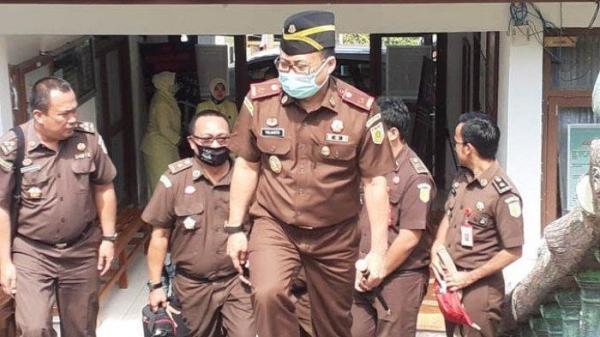 Kasus Pengalihan Aset Mabar, Kuasa Hukum Gugat Kejati NTT dalam Praperadilan