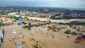Bank Dunia: 76 Juta Penduduk Indonesia Tinggal di Zona Berisiko Tinggi Banjir