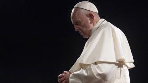 Paus Fransiskus Doakan Korban Gempa Sulawesi Barat dan Kecelakaan Sriwijaya Air