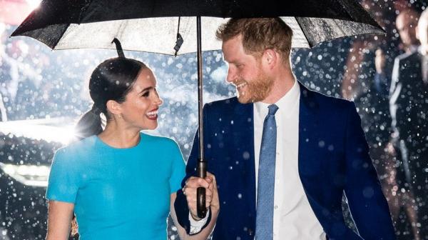 Pangeran Harry Sedih Keluar dari Kerajaan, Tapi Bahagia di Kehidupan Baru