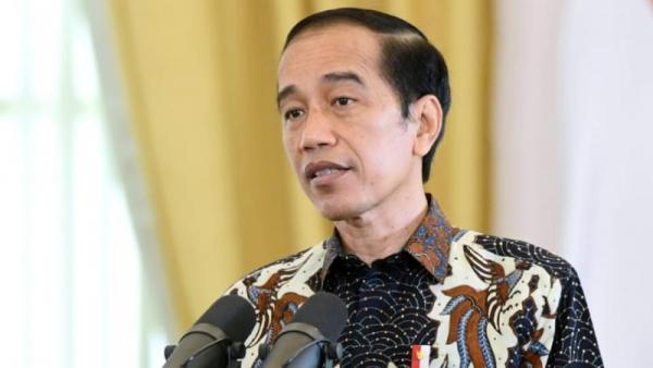 Jokowi Minta Bisnis Besar Jangan `Makan` UMKM