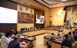 Revisi UU ASN: DPR Usulkan Pembubaran KASN hingga Memastikan Jaminan Pensiun PPPK