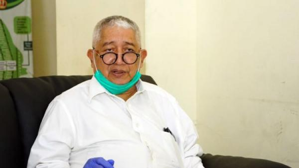 Tim Uji Klinis Vaksin Sinovac: 25 Relawan di Bandung Positif Covid-19