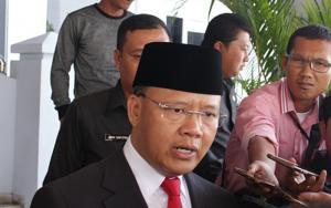Kasus Suap Benur, KPK Periksa Gubernur Bengkulu dan Bupati Kaur