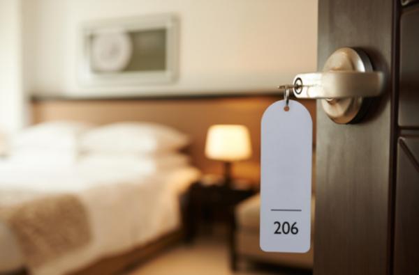 1.033 Hotel dan Restoran Ditutup Permanen Akibat Pandemi Covid-19