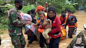 Dinilai Tak Mau Dikritik karena Banjir, Aktivis Minta Gubernur Kalsel Cabut Somasi