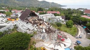 BMKG Peringatkan Potensi Bencana Terjadi hingga Maret 2021