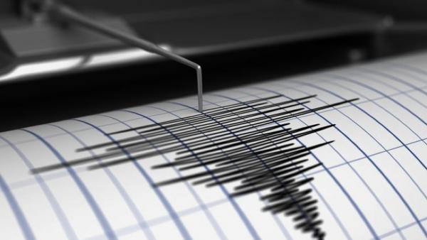 Breaking News: Gempa M5,2 Guncang Alor, NTT