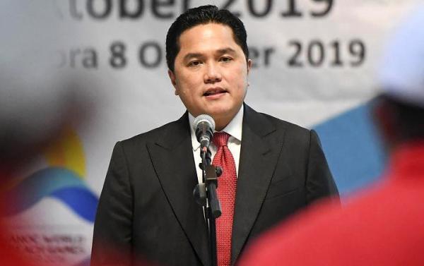 Erick Thohir Tunjuk Hernita Alius Jadi Komisaris PT Jamkrindo Gantikan Diah Natalisa