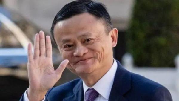 Jack Ma Kembali Muncul Setelah 3 Bulan Hilang, Saham Alibaba Melonjak 8,5%