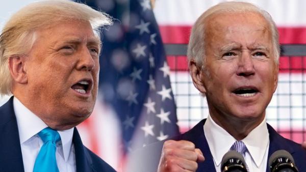 Tiga Mantan Presiden AS Hadiri Pelantikan Biden, Trump Menghilang