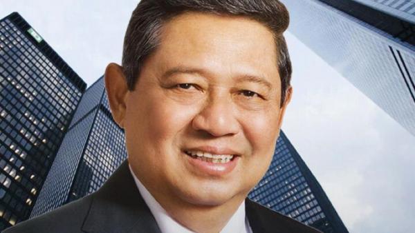 Tak Haus Kuasa, SBY Ajak Indonesia Tiru Sikap Ksatria Wapres Mike Pence