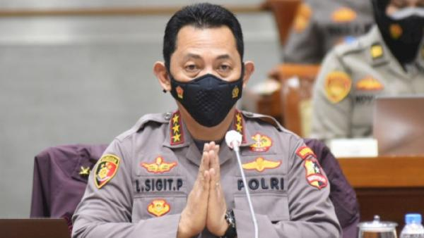 Koalisi Reformasi Minta Sigit Prabowo Pastikan Polri Netral Hadapi Dinamika Politik