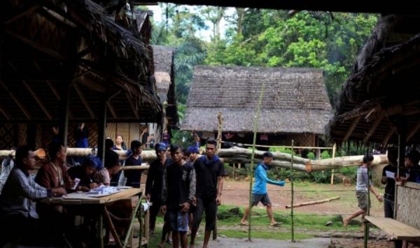 Belajar dari Warga Suku Baduy Melawan Pandemi Covid-19