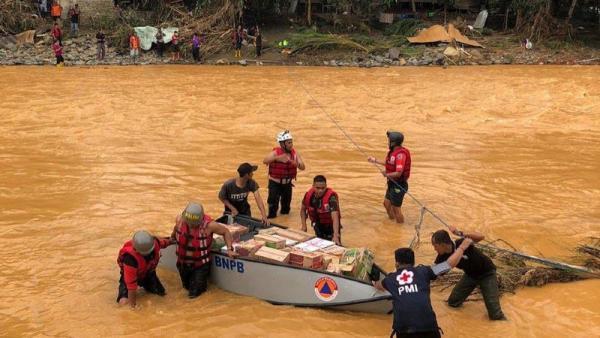 JATAM Sebut 115 Konsesi Pertambangan Berada di Lokasi Berisiko Bencana