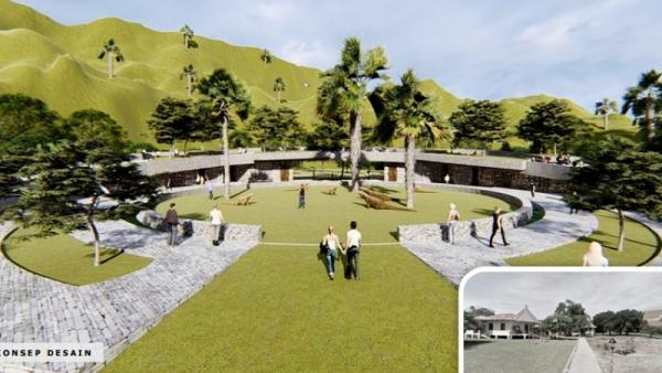 DPR Minta Pembangunan Geo Park Pulau Rinca Tetap Perhatikan Habitat Komodo