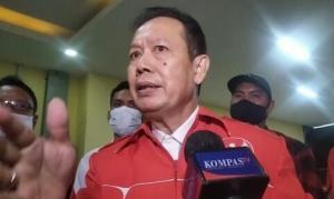 Hina Natalius Pigai, Politisi Hanura Ambroncius Nababan Diancam 5 Tahun Bui