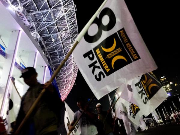 Rakernas PKS Perkuat Posisi sebagai Partai Oposisi